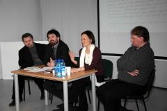 Diskusija: Amžinosios taikos utopija mūsų gyvenimuose