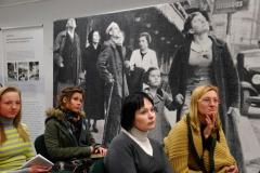 """Künstler diskutieren: """"Gewalt in der Kultur: Tabu oder Regel?"""""""